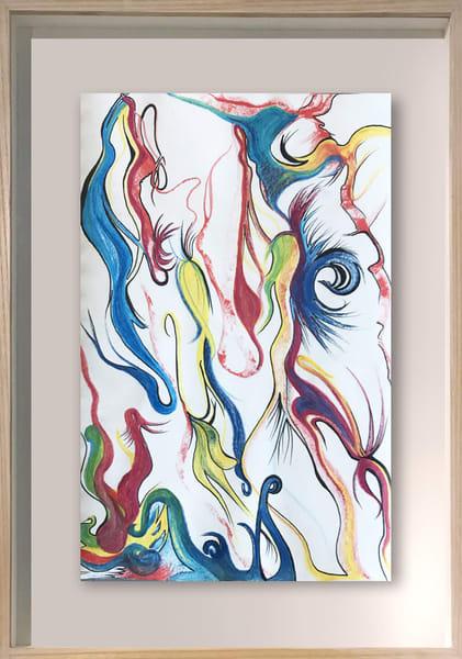 Seusseanic, 2006 Art | Artist Rachel Goldsmith, LLC