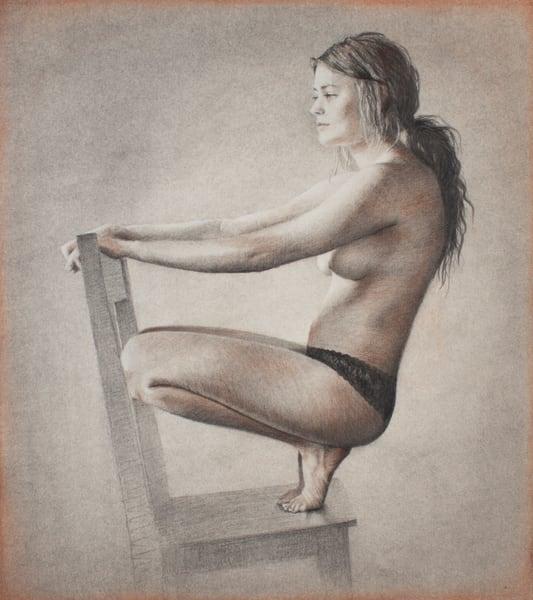 Perched Art | Danielsartwork