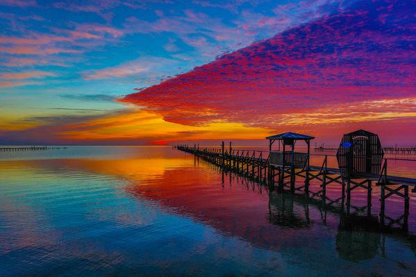 South Beach Beauty Photography Art | John Martell Photography