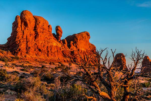 Canyonlands Iii, Ut Photography Art | Creighton Images