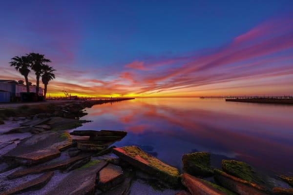 Bay Beauty Photography Art | John Martell Photography