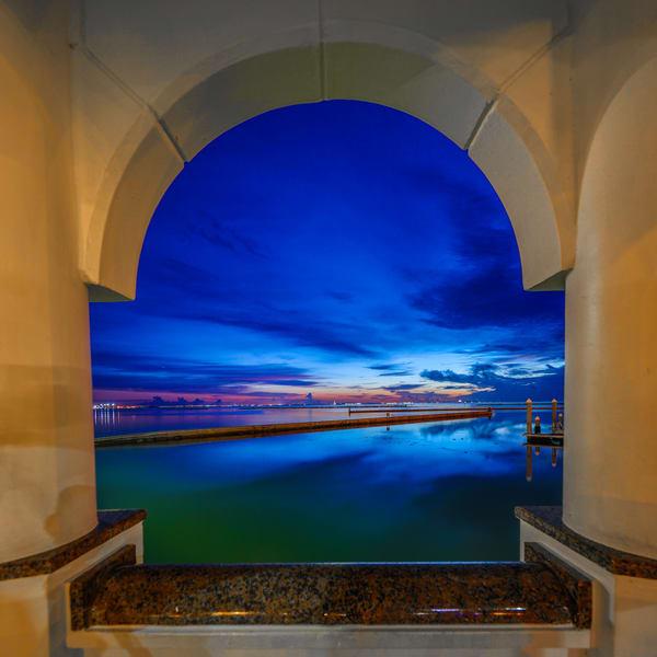 Corpus Christi 1 Photography Art | John Martell Photography
