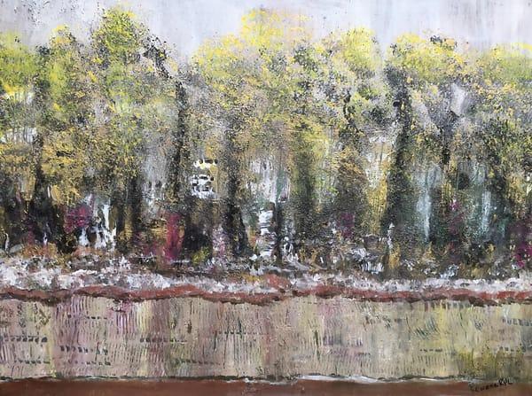 In To The Woods Art | Rowena Art Shop
