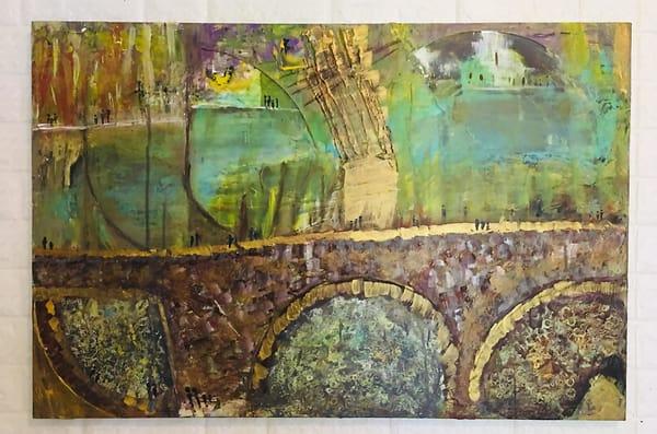 Time Tunel Art | Rowena Art Shop