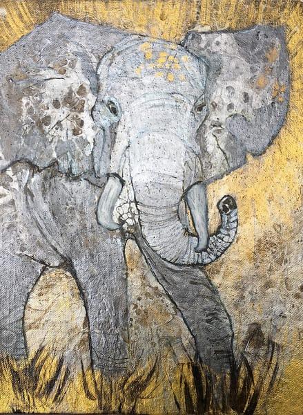 Elephant Art | Rowena Art Shop