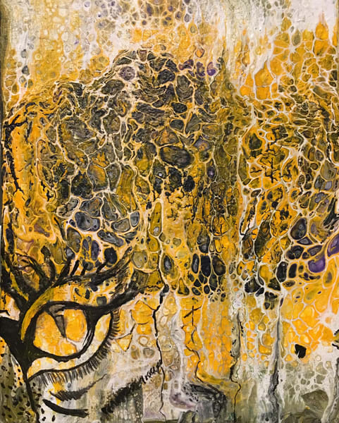 Eye Of The Tiger Art | Rowena Art Shop