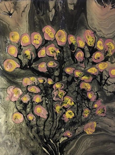 Fleurs Du Mal Art | Rowena Art Shop