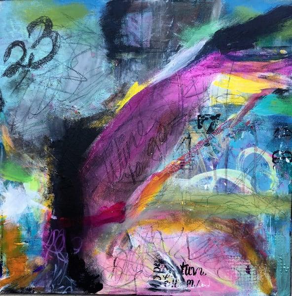 Wine To Go Art | Mary Kinzelberg Art