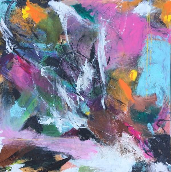 Spring Art | Mary Kinzelberg Art