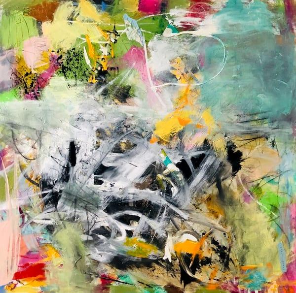 Pacific Ocean Art | Mary Kinzelberg Art