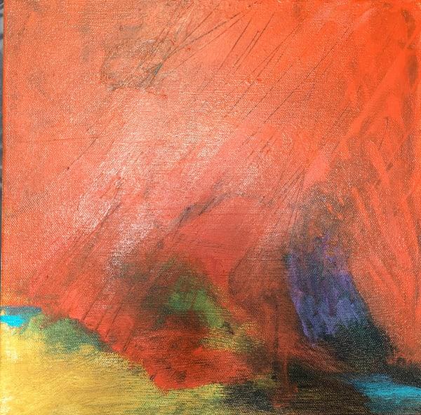 Cartagena Ii Art | Mary Kinzelberg Art