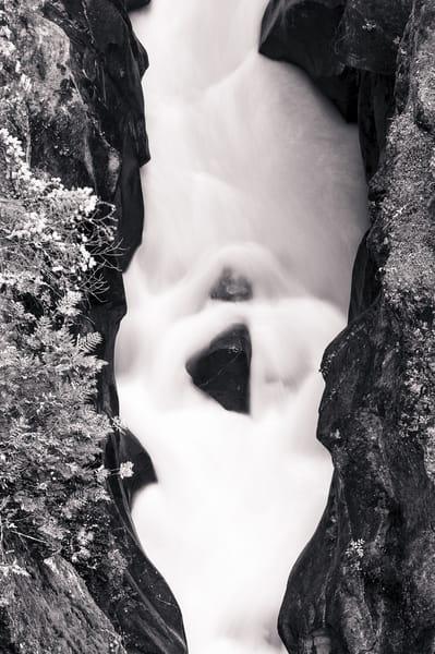 Box Canyon No. 1, Mount Rainier National Park, Washington, 2014
