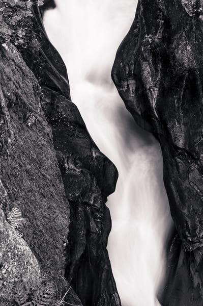 Box Canyon No. 2, Mount Rainier National Park, Washington, 2014