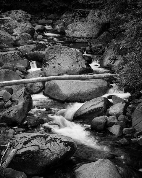 Table Creek, Gifford Pinchot National Forest, Washington, 2019