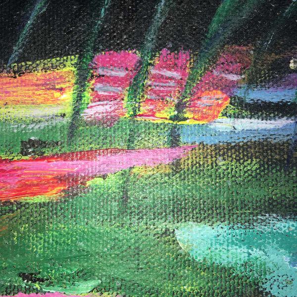 The Tropics Art | Mary Kinzelberg Art