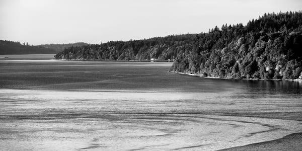 Vashon Island, Puget Sound, Washington, 2014