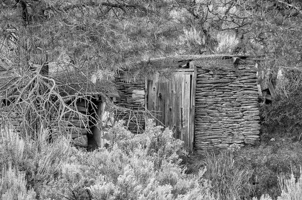 Abandoned Root Cellar, Alstown, Washington, 2013