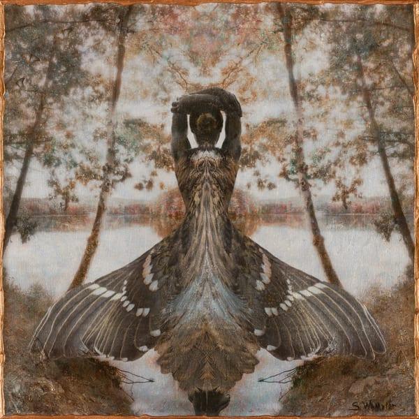 Regia Puela Art | Sondra Wampler | fine art
