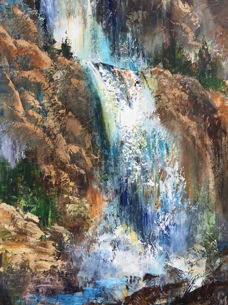 Cascade Art | Madaras Gallery