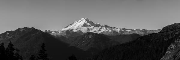Mount Baker, Washington, 2015
