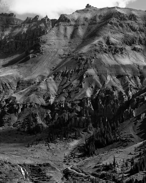 Stony Mountain, Colorado, 2013