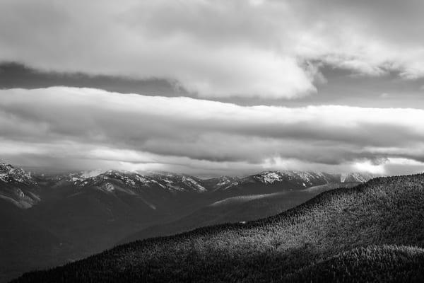 Washington Cascades, Sun Top Lookout, Washington, 2014
