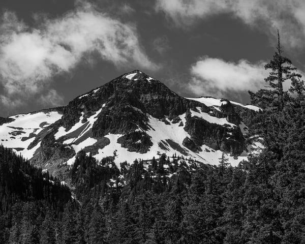 Tamanos Mountain, Washington, 2019