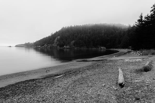 Bowman Bay Boat Launch, Deception Pass State Park, Washington, 2016