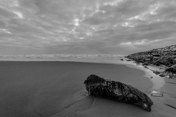 Ocean Beach No. 2, Westhaven State Park, Washington, 2017