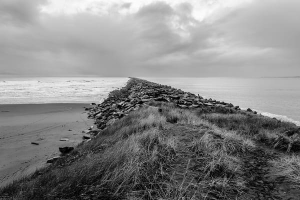 Ocean Beach No. 4, Westhaven State Park, Washington, 2017