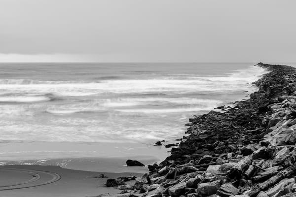 Ocean Beach No. 6, Westhaven State Park, Washington, 2017