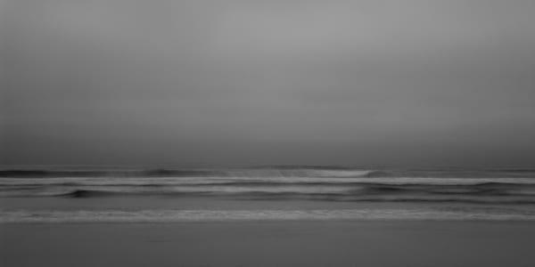 Pacific Ocean, Kalaloch Beach, Washington, 2013