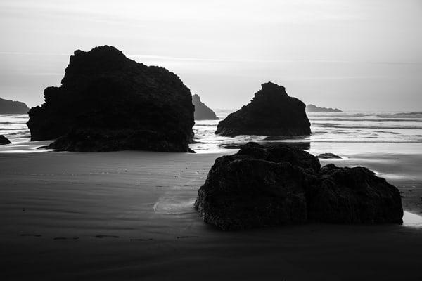 Sea Rocks, Hunters Cove, Oregon, 2017