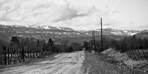 Charlton Road, Kittitas County, Washington, 2011