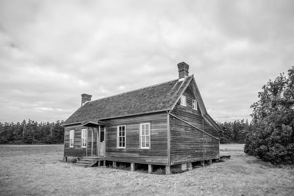 Home of Jacob Ebey, Whidbey Island, Washington, 2015