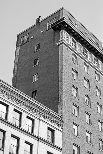 Urban Architecture No. 1, Seattle, Washington, 2008