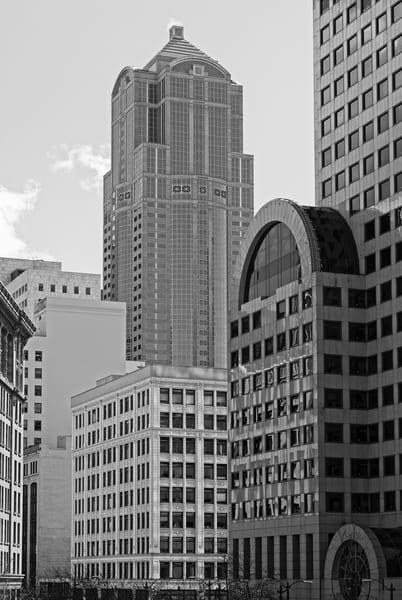 Urban Architecture No. 2, Seattle, Washington, 2008