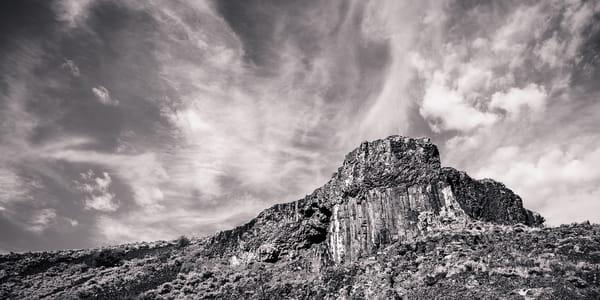 Rock Formations, Slack Canyon, Washington, 2008