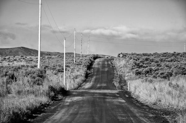 Umptanum Road, Kittitas County, Washington, 2011