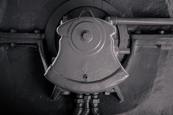 Gas Works No. 10, Seattle, Washington, 2014