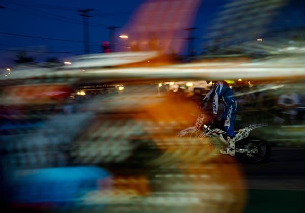 Night Moves Art | Linda Roberts Photography