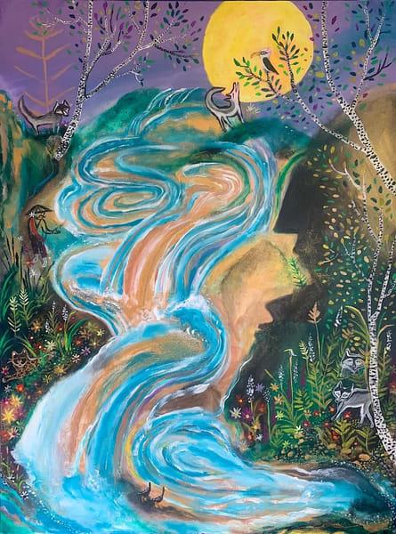 Flowing Art | DuggArt