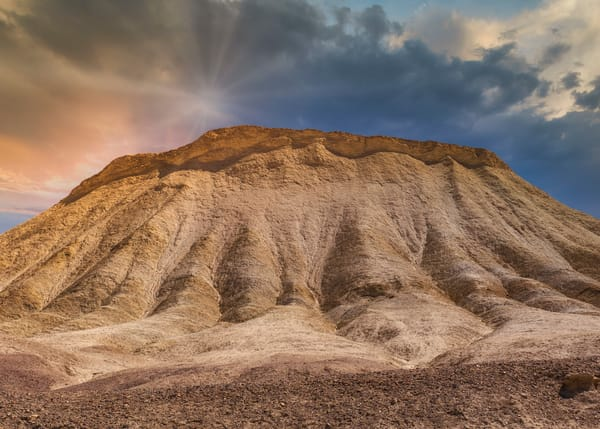 Death Valley 808 Photography Art | Colin Murray Photography LLC
