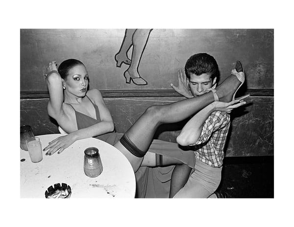 "Gg""S Barnum Room, Ava 1979 Photography Art | Bill Bernstein Fine Art Collection"