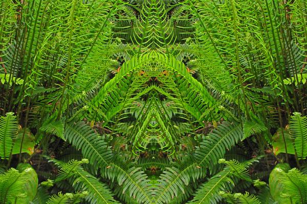 Mirror 751_The Green Man 2