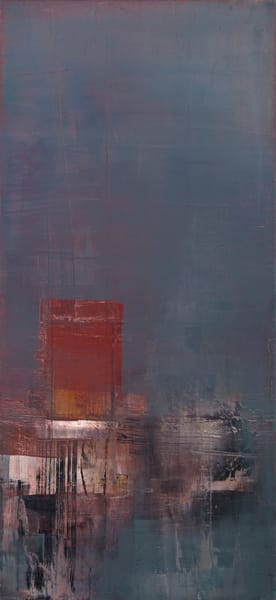 It Was There All The Time Art | Ingrid Matthews Art