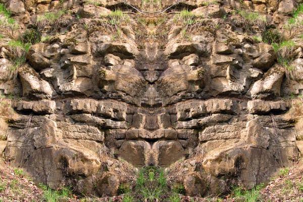The Mirror Project_Sticks,Stones,Sand