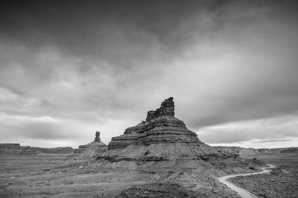 Valley Of The Gods Photography Art | John Gregor Photography