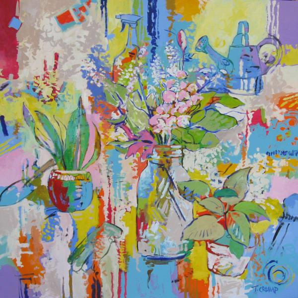 Garden Variety Art   terrycrump