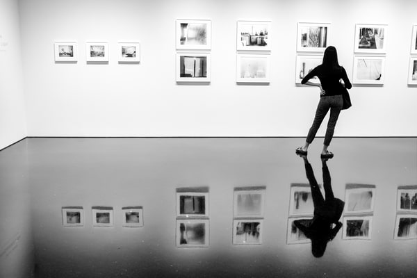 In The Gallery Photography Art | Ed Lefkowicz Photography